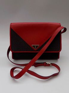 Yves Saint Laurent - bag, vintage **No minimum price**