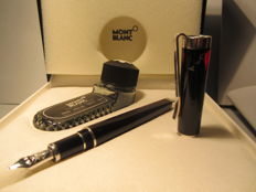 "Montblanc ""Franz Kafka"" Limited Edition fountain pen"