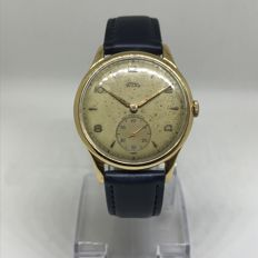 Fortis - Dresswatch vintage 36mm - Heren - 1960-1969
