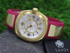 6f22b9bb030 Savoy - Epic Ladies - Swiss Made - Gold Plated Watch - New   Mint Condition