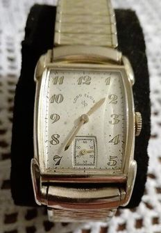 Elgin Watch Company - Heren - 1901-1949