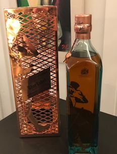 Johnnie Walker Blue Label - Tom Dixon