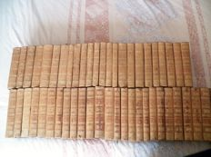 Jean Baptiste Bossuet - Oeuvres complètes - 52 volumes - 1828