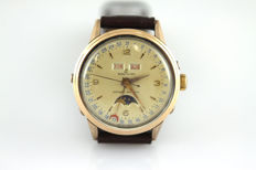 Breitling - Datora Triple Date Moonphase - Hombre - 1950 - 1959