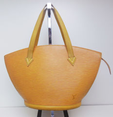 Louis Vuitton St. Jacques/Saint Jacques handbag