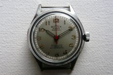 BWC (The Buttes Watch Company) - Butex Military Medical Field Watch - Herre - 1901-1949