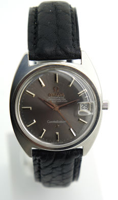 Omega - Constellation Automatic Chronometer - 168.017 - Mężczyzna - 1960-1969
