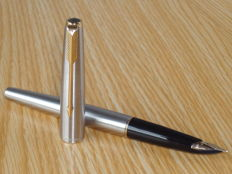 Parker 65 Flighter De Luxe fountain pen
