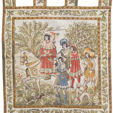 Gobelins Tapestry Auction