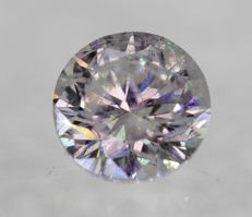 Diamond 0.70 Carat E Colour SI2 Clarity - DG2370 - NO RESERVE PRICE