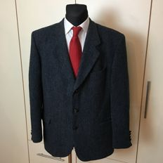 Harris Tweed - Blézer - Vintage