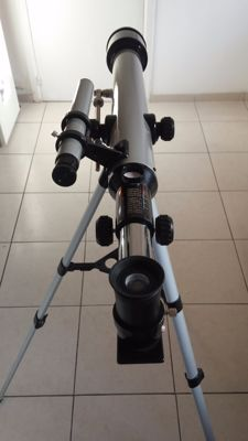 Telescoop - Refractor - Astrolon