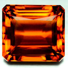 Citrine - 25.91 ct - No reserve price