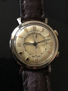 LeCoultre - Wrist Alarm memovox early - Heren - 1950-1959
