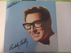 The complete Buddy Holly, The Shadows, The Spotnicks, Trini Lopez, Little Richard