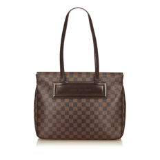 Louis Vuitton - Damier Ebene Parioli PM Shoulder bag