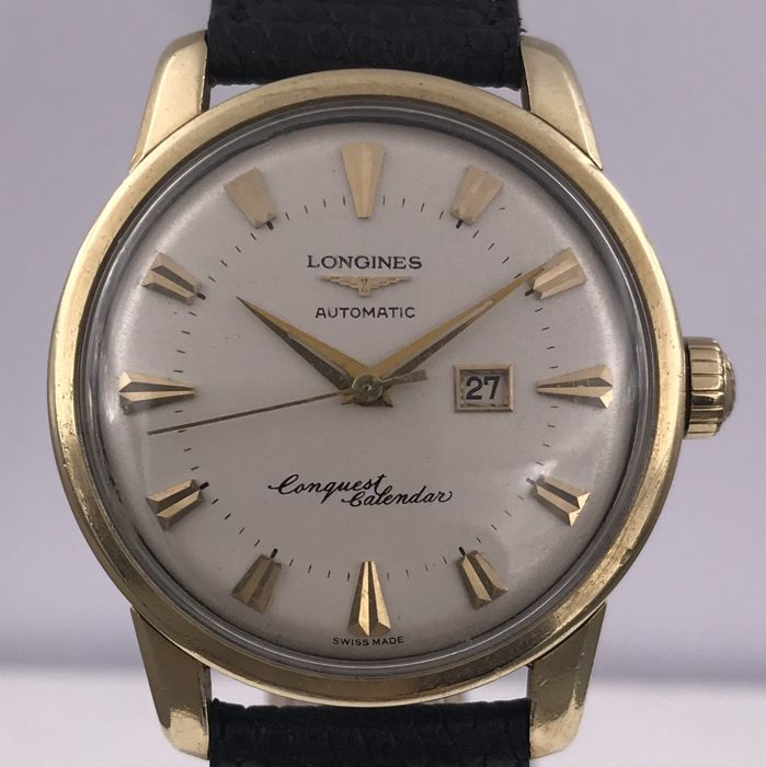 Image result for longines vintage