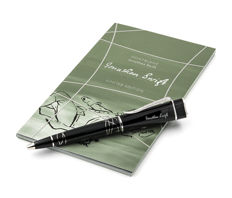 Montblanc Writers Limited Edition Jonathan Swift - 2012