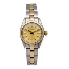 Rolex - Oyster Perpetual - 5867197 (6h),   6719 (12h) - Dames - 1970-1979