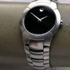 Movado - Museumwatch   - Homme - 1990-1999