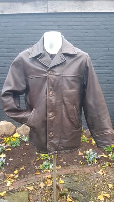 Pall Mall PME - American classic leather jacket
