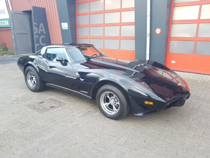 Chevrolet Corvette 1979 Catawiki
