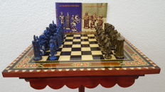 Historical chess