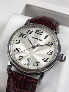 Montblanc Meisterstück Star ref.: 7027 - men's watch