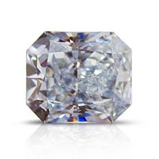 RARE [ BLUE DIAMOND ] 0.03 ct GIA ** NO PRICE RÉSERVE **