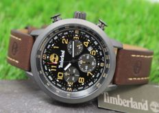 Timberland Men's Chronograph Watch - New & Perfect Condition
