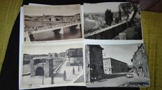 Lot of 250 postcards of Verona, with rare ones and animations!