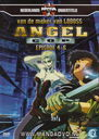 DVD / Video / Blu-ray - DVD - Angel Cop (episode 4-6)