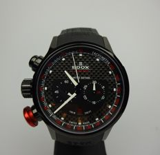 Edox - World Rally Championship (WRC) horloge - Limited Edition - New Old Stock - Uomo - 2011-presente