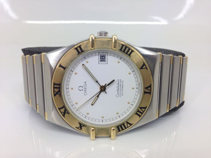 Omega - Constellation Chronometer Automatic - Heren - 1980-1989