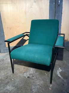 Gerard Vollenbrock for Gelderland - Armchair 4375
