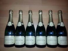 C. Walczak Brut Champagne - 6 bottles (75cl) in OWC - grower Champagne