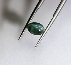 Alexandrite Cats Eye-  1,71 ct - Colour change