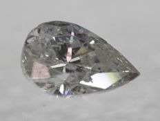 Diamond 1.04 Carat Natural F Colour SI2 Clarity - DG2182- NO RESERVE PRICE