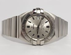 Omega - Double Eagle Co-Axial Chronometer - 1503.30.00 - Homem - 2011-presente