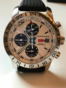 Chopard - Mille Miglia - GMT - Limited Edition - 8994 - Uniszex - 2005