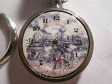 Elgin Watch Company - Ανδρικά - 1850-1900