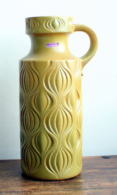 Scheurig - Germany - Vintage vase 3.6 kilograms - Numbered 485-45