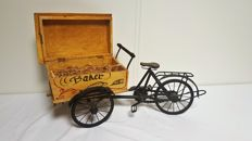 English baker bicycle - second half of the 20th century