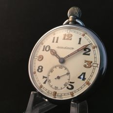 Jaeger-LeCoultre - WW2 Military pocket watch - Herren - ca. 1940