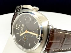 Panerai - Radiomir 8 Days 45mm Mens Watch - PAM00346 - Hombre - 2011 - actualidad