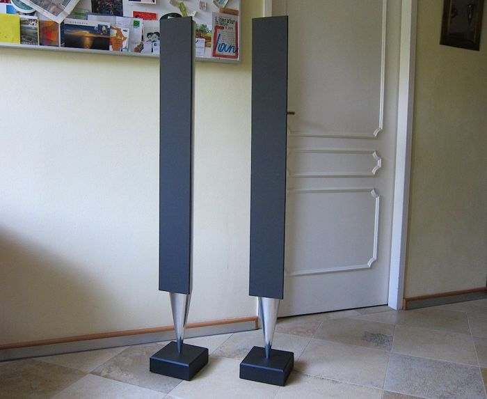 Beolab 8000 Bang & Olufsen WIRELESS and BLUETOOTH AIRPLAY
