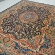 Tuesday Rugs (Oriental & Hand-knotted) - 21-11-2017 at 19:01 UTC