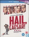 DVD / Video / Blu-ray - Blu-ray - Hail Caesar!