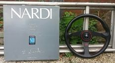 Nardi Personal - Monza Limited Edition - Leather steering wheel