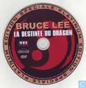 DVD / Vidéo / Blu-ray - DVD - Bruce Lee - La Destinée du Dragon - Edition Speciale Platinum - n°1